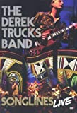 The Derek Trucks Band : Songlines live !