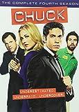 Chuck: Season 4 (DVD)