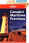 Lonely Planet Canada's Maritime Provi...