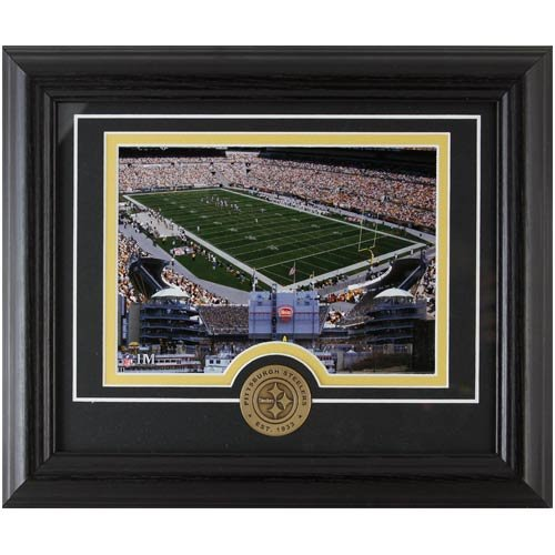 NFL Pittsburgh Steelers Heinz Field Desktop Photomint