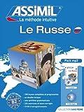 Le Russe (1CD audio)