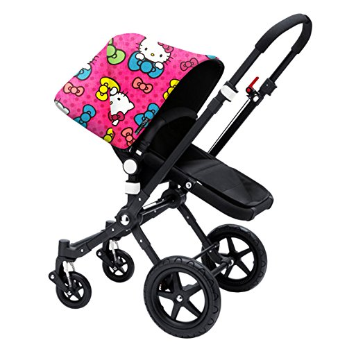 Hello Kitty Stroller front-1046238