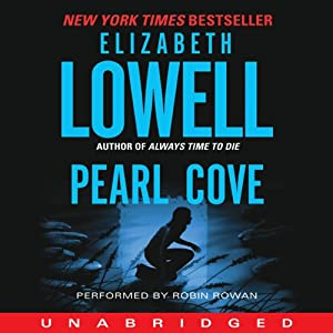 Pearl Cove: Donovan Series, Book 3 | [Elizabeth Lowell]