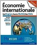 Economie internationale : Avec My Eco...