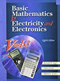 img - for Basic Mathematics For Electricity And Electronics, Workbook book / textbook / text book
