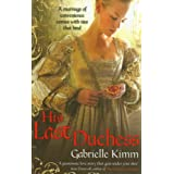 His Last Duchessby Gabrielle Kimm