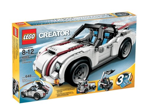 Legos For Sale Lego Creator Cool Convertible