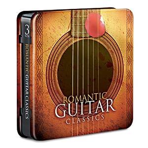 romantic guitar classics romantic guitar classics music. Black Bedroom Furniture Sets. Home Design Ideas
