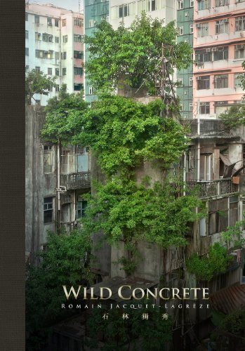 Wild Concrete