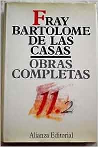 dudas: Fray Bartolome De Las Casas: 9788420640761: Amazon.com: Books