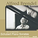 Schubert: Piano Sonatas Nos. 9, 18, 20, & 21 (2 CDs)