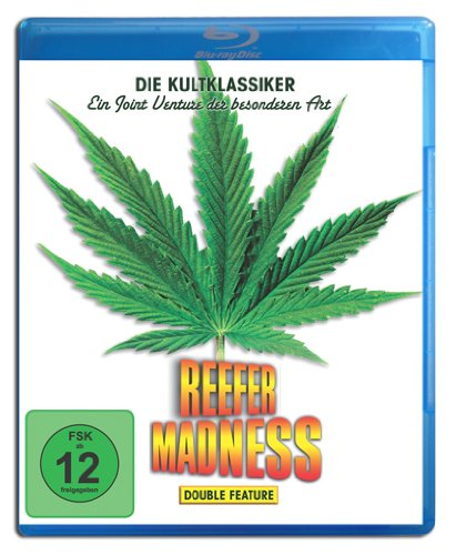 Reefer Madness [Blu-ray]
