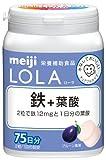 ローラ 鉄+葉酸 150粒