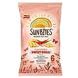 Walkers Sunbites Sweet Chilli Snacks 36x25g