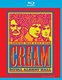 51sybjjr17L. SL160  Cream: Live at the Royal Albert Hall 2005 [Blu ray]