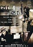 4 Feature Films: The Girl in Room 20 / Son of Ingagi / The Girl From Chicago / Lying Lips (Silver Screen Series)