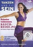 echange, troc Mullen,Kimberly Miguel/Fitness Kalorien Verbrennen Bauch-Beine-Po [Import allemand]