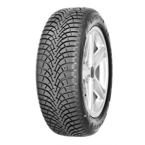 GOODYEAR-Ultra-Grip-9-20555-R16-91H-Winterreifen-PKW-CC69