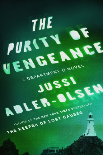 The Purity of Vengeance (Department Q, #4)