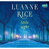 Little Night (Lib)(CD)