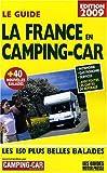 echange, troc Svend Meyzonnier - La France en camping-car