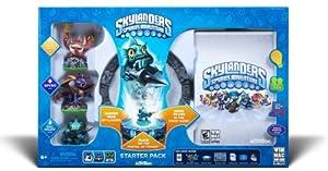 Skylander's Spyro's Adventure Starter Pack from Activision