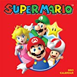 img - for Super Mario Brothers 2013 Wall Calendar book / textbook / text book