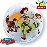 Bubble Balloon - Toy Story