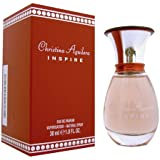 Christina Aguilera Inspire Women EDP Spray 30ml, 1er Pack (1 x 30 ml)