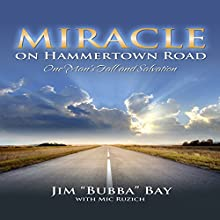 Miracle on Hammertown Road (       UNABRIDGED) by Jim