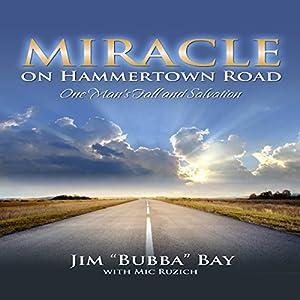 Miracle on Hammertown Road Audiobook