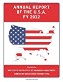 Annual Report of the U.S.A.: FY 2012