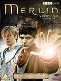 Merlin: Series 1 Volume 2 [DVD]