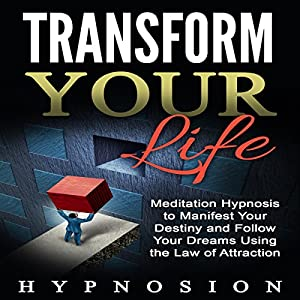 Transform Your Life Speech