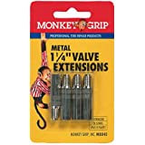 "Victor M8840 1 1/4"" Metal Valve Extension"