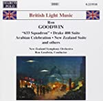 Ron Goodwin - Theme from 633 Squadron /+