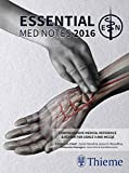 img - for Essential Med Notes 2016: Comprehensive Medical Reference & Review for USMLE II and MCCQE book / textbook / text book
