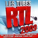 echange, troc Compilation - Les Tubes Rtl 2009