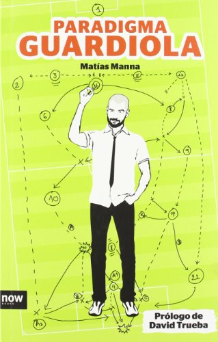Paradigma Guardiola (Now books)