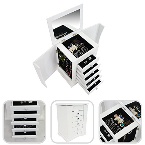storage-cabinet-for-jewellery-with-integrated-drawers-and-mirror-dressing-table-design