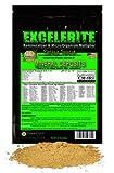 Excelerite Organic Trace Mineral Soil Additive Lawn and Garden Fertilizer, 10-Pound Bag