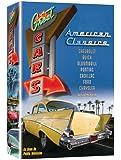Great Cars: American Classics (6 DVD's)