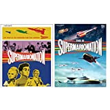 Filmed in Supermarionation / This is Supermarionation [Blu-ray]