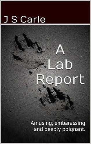 Lab report buy uk
