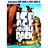 Ice Age & Ice Age 2: The Meltdown Double Pack [DVD]by Carlos Saldanha