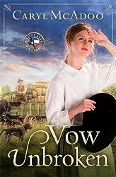 Vow Unbroken: A Novel