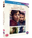 Far From The Madding Crowd [Blu-ray + UV Copy]