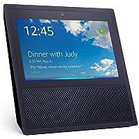 2-Pack Amazon Echo Show (Black)