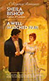 img - for A Well-Matched Pair book / textbook / text book