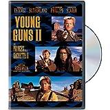 Young Guns II (Les Princes De La Gachette II) (Bilingual)